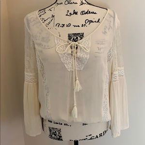 American Eagle outfitter blouse